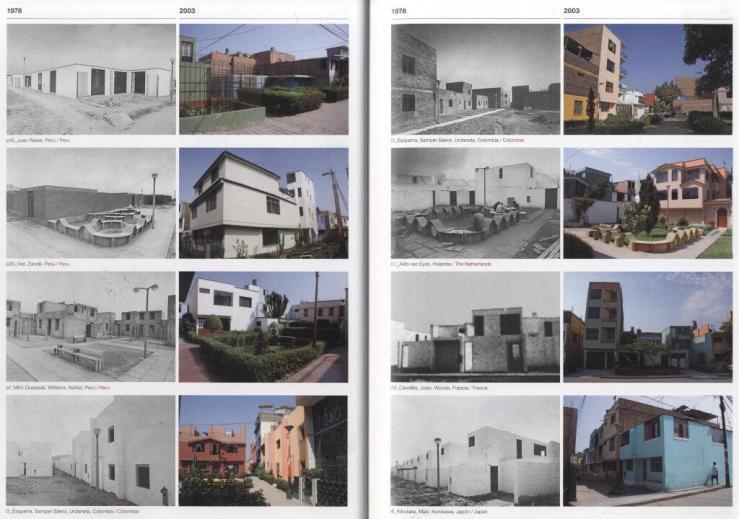 Extraído del libro ¡El tiempo construye! El PREVI Lima