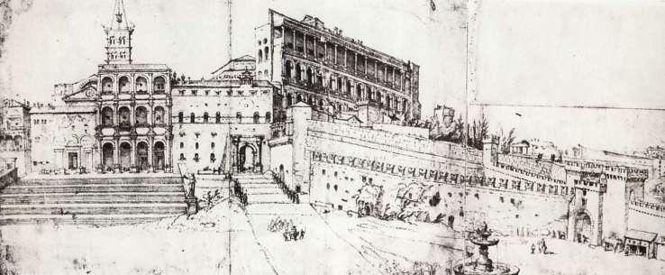 Maerten van Heemskerck San Pedro c 1535
