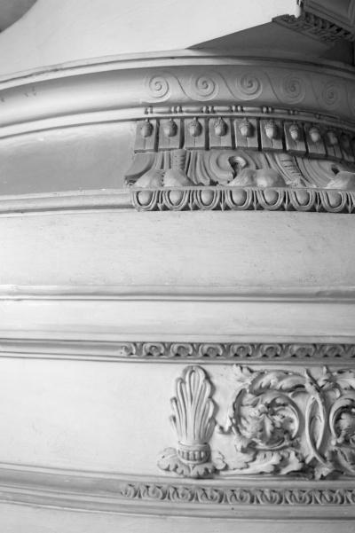 Piranesi Santa Maria del Priorato Roma 1764_7 altar
