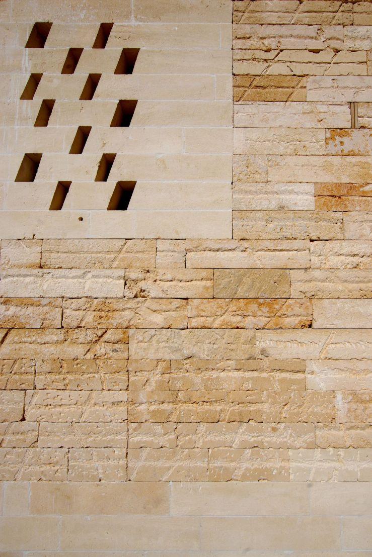 2010-6 · Can Jordi i n'Àfrica, Montuïri (detalle 2)